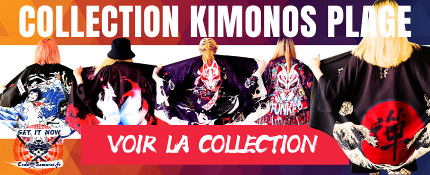article blog collection kimono de plage www.code samurai.fr