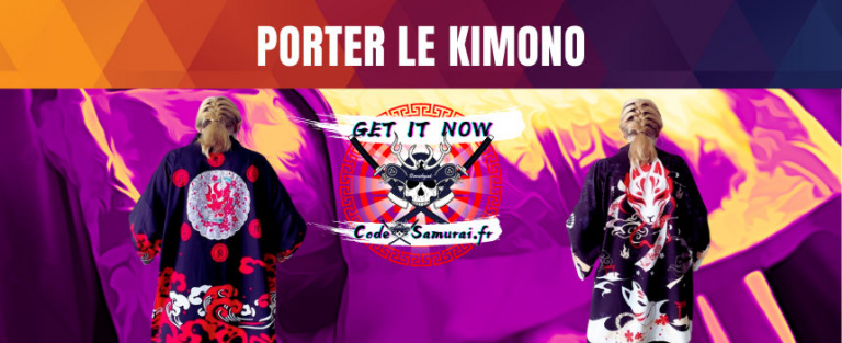 article blog kimono plage www.code samurai.fr